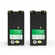 2 BP-209 BP-210 BP-222 Battery for ICOM F3GT F3GS F4GT F4GS F11S F12S F21S F22S