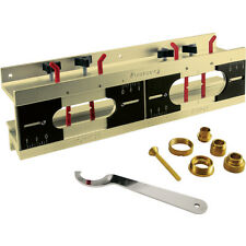 E-Z Pro Mortise and Tenon Jig