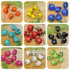 Wholesale 60pcs Turquoise Carved Skull Head Loose Beads Jewelry Bead 10X8MM