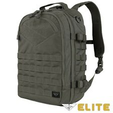 Condor 111074 GRAPHITE Tactical Frontier Outdoor Hiking Travel Day Pack Backpack