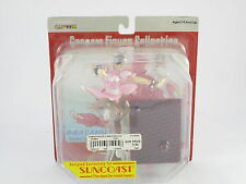 Street Fighter Capcom Figure Collection Chun Li MOSC New Suncoast Exclusive Pink