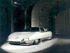 1977 Mercedes Benz C111 Experimental LSR Factory Photo  wi4687-VA83TF
