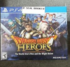 Dragon Quest Heroes Slime Collector's Edition (PlayStation 4)