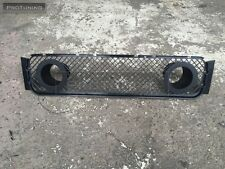 BMW E36 91-99 M M3 Sport front bumper middle mesh air ducts grille grill vent 3