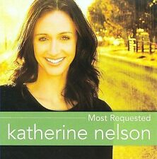 Most Requested Katherine Nelson