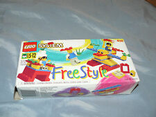 NEW SEALED Lego 4150 Freestyle Set