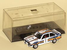 "IXO RAC001 Ford Escort MK.II ""ROTHMANS"" Acropolis Rally 81  White MINT Boxed"