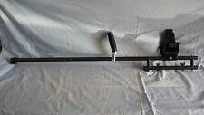 "Plugger's 36"" Carbon Fiber Over & Under Shaft for Minelab Excalibur Detector"
