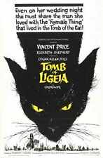Tomb Of Ligeia Poster 01 A4 10x8 Photo Print