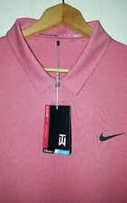 Tiger Woods Nike Golf Polo Shirt: 2XL (NWT) 648719