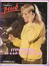 ▬► Flash Nous Deux 1657 de 1979 Sylvie Vartan_Susan Blakely