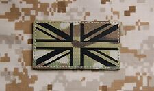 Infrared Multicam IR Union Flag Patch British Army UKSF SAS SBS SRR SFSG UK