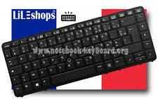 Clavier Français Original Pour HP EliteBook 850 G1 / 850 G2 Backlit
