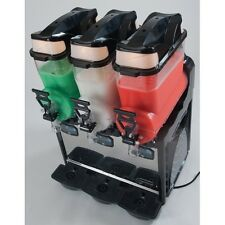Cofrimell Triple Bowl Slush Machine