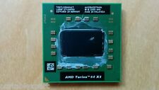 AMD Turion 64 X2 TL-50 1.6 GHz Laptop Processor CPU TMDTL50HAX4CT