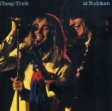 Cheap Trick - At Budokan [CD New]