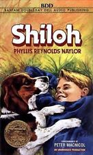 Shiloh by Phyllis Reynolds Naylor (Children's Chapter book)