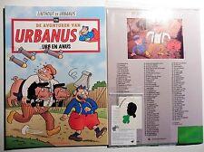 Urbanus nr 126  Standaard Uitgeverij   2007