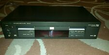 Panasonic DVD-A7 DVD Player 192kHz Sampling Frequency 24bit Quantization WOW