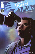 THIEF OF THIEVES #19 New Bagged