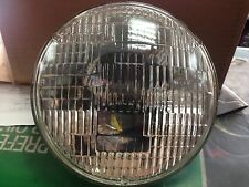 "7"" SEALED BEAM HEADLIGHT UNIT FOR CLASSIC CAR SB7014 RHD"