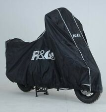 R&G OUTDOOR SMALL SCOOTER COVER fits HONDA SH300i, 2007 to 2012