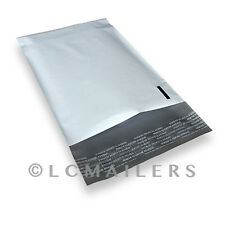 100 9x12 50 12x15.5 25 14.5x19 Poly Mailers Envelopes Shipping Bags 175 Combo