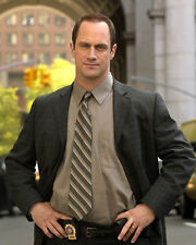 Meloni, Christopher [Law & Order SVU] (4774) 8x10 Photo