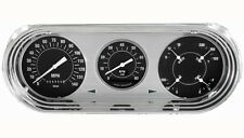 Classic Instruments 63 64 65 Chevy Nova Package Gauge Cluster Dash (Hot Rod)