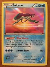 POKEMON TCG: XY BREAKPOINT SUICUNE 30/122 RARE HOLO