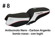 Housse de selle  BMW K 1600 GT MOD.TROPEA SPCL tappezzeriaitalia.it