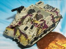 MICRO MACHINES MILITARY M7 Priest # 02