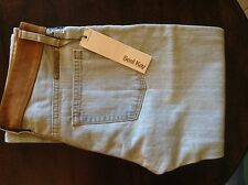 Seal Kay pale blue womens jeans 30' 34L