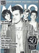 Mojo Magazine March 2008 No 172 The Smiths Ike Turner Paul Weller Gary Newman