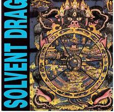 SOLVENT DRAG / Insentient