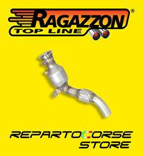 RAGAZZON CATALIZZATORE E TUBO SOST. FAP GR.N BMW X3 E83 30D 09/05 10 54.0096.01