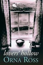 Ross, Orna Lovers' Hollow Very Good Book