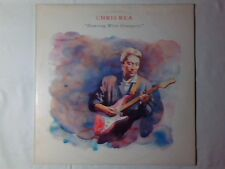 CHRIS REA Dancing with strangers lp ITALY