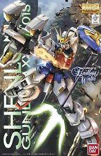 Bandai 1/100 MG 670892 SHENLONG GUNDAM XXXG-01S Mobile Suit in Endless Waltz