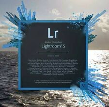 Adobe Lightroom 5.7.1 Lifetime activation [DVD] Fast Shipping [100%Satisfaction]