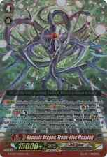 Cardfight!! Vanguard: 1x Genesis Dragon, Trans-else Messiah G-FC03/004EN GR