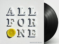"THE STONE ROSES 7"" All For One NUMBERED Limited Vinyl 1-Sided 2016 SEALED"
