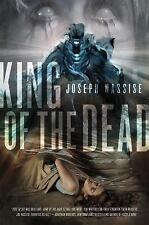King of the Dead: A Jeremiah Hunt Supernatual Thriller (Jeremiah Hunt -ExLibrary