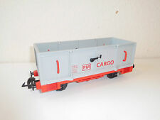 4010 train car wagon playmobil from set 4010