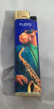 1991 Floyd  Camel Club Feudor Lighter New Old Stock Works NOS