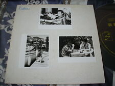 a941981  HK 80s Band Raidas Promo LP Single 吸煙的女人 with Photos