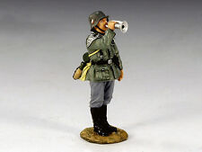 FOB059 Wehrmacht Bugler RETIRED by King and Country