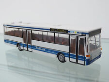 RIETZE 71830 H0 1:87 MB O 405 WSW mobil - Wuppertal NEU in OVP
