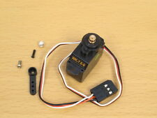 Walkera Part HM-Master CP-Z-28 Servo WK-7.6-9 (Metal Gear) -USA Seller