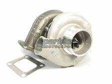 Borg Warner S200SX Turbocharger 220-580HP 51mm Inducer 0.83 A/R T4 Twin-Scroll